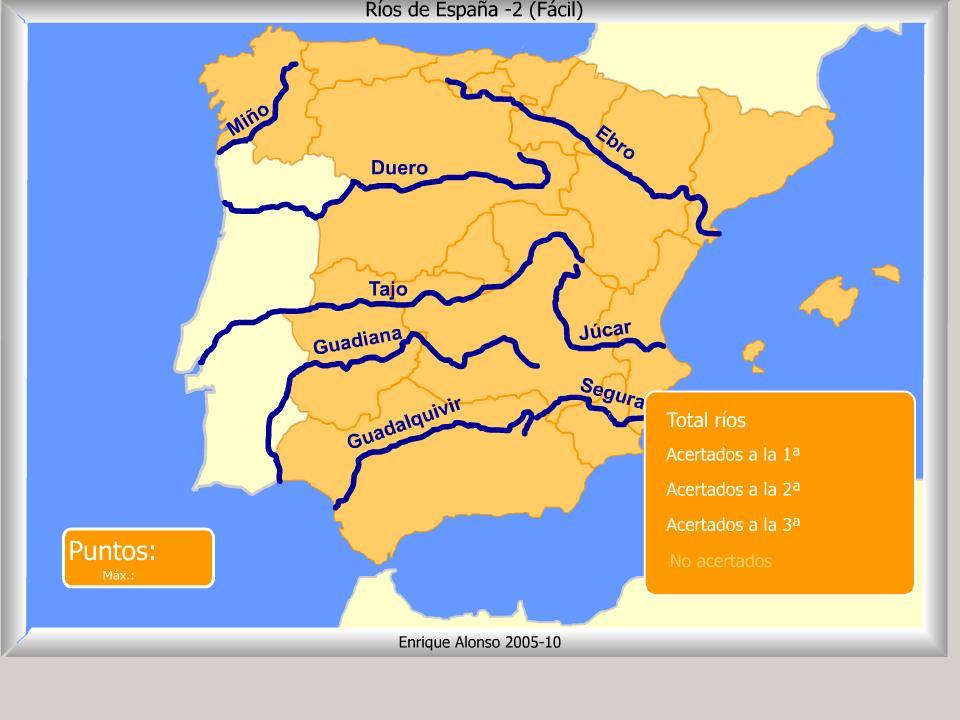 El blog de nuestro cuarto.: Conocimiento del medio. ¿Cómo es España?