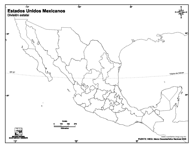 Increíble Colorear Mapa De Estados Unidos Bandera - Dibujos Para ...