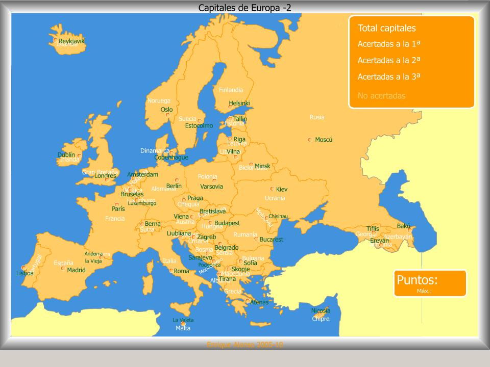 EL CLARIN DIGITALBLOG de recursos TIC para el Tercer Ciclo del