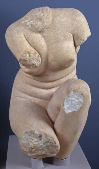 El baño de Afrodita