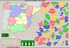 Conoce España