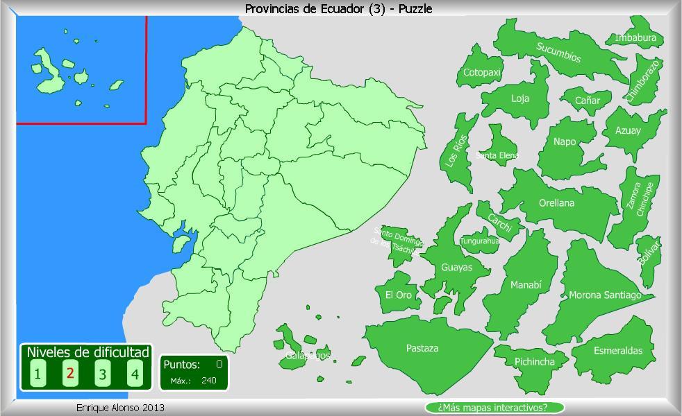 Mapa Geologico Del Ecuador
