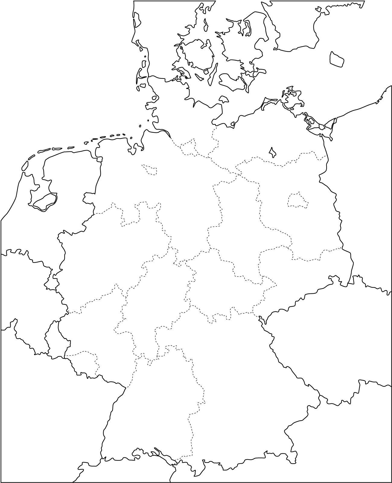 Fantástico Alemania Para Colorear Festooning - Ideas Creativas para ...