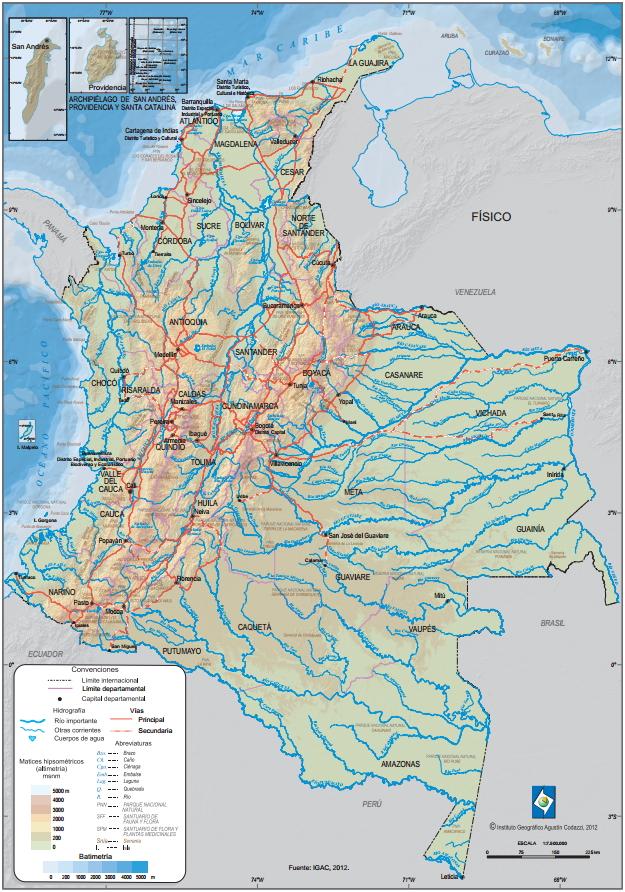 Historia de la colombiana Part 3 2