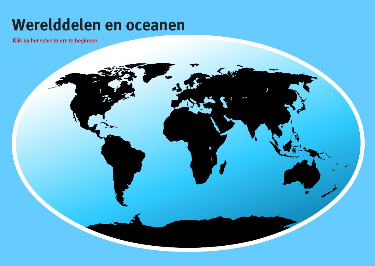Interactieve kaart van wereld werelddelen en oceanen topo vmbo mapas interactivos de didactalia - Canape roma huis van de wereld ...