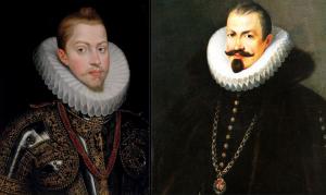El Duque de Lerma: Ascensión y caída del valido de Felipe III