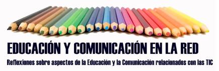 Educación y Comunicación en la Red