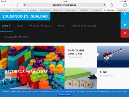 www.educandoenigualdad.es