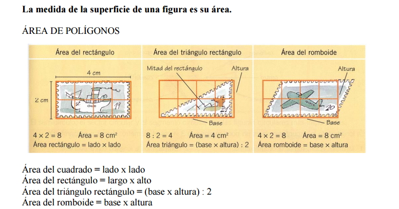 perimetro de figuras planas pdf download