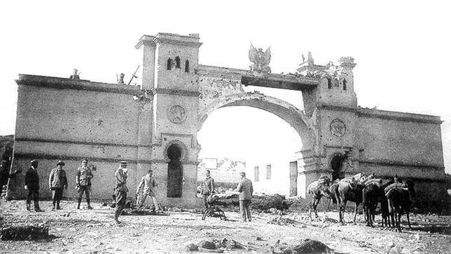 El desastre de Annual, la gran vergüenza de la historia española