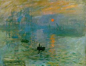 Viaje a las obras de Monet (monet2010.com)