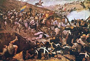 Historia y cultura de Colombia