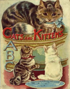 Cats and kittens ABC (International Children's Digital Library)