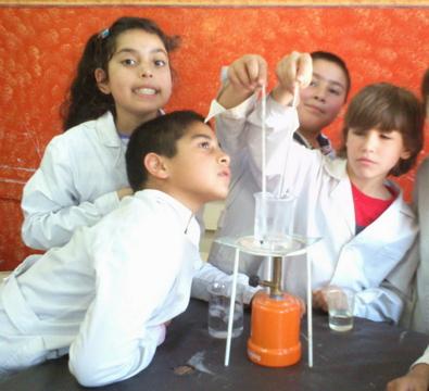 Experimentos Caseros para Niños. Experimentos sencillos de realizar