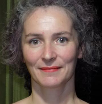 Iris Fernández