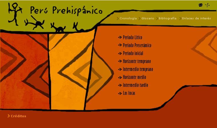 perú prehispánico