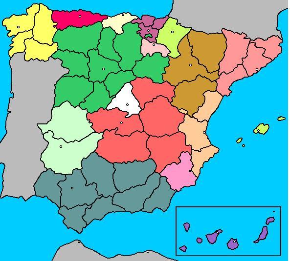 espana en las comunidades europeas: