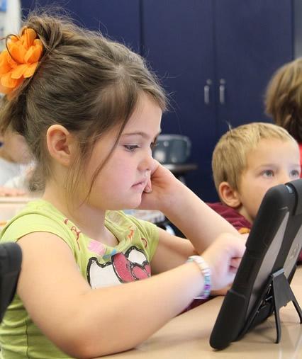 ¿Qué hacer con una tableta en el aula?