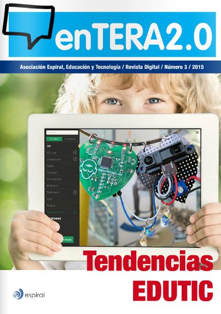 Monográfico sobre tendencias TIC