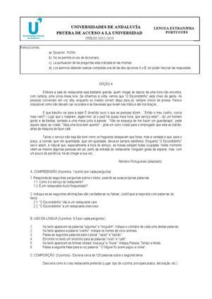 Hoja De Respuestas Del Examen De Categoria Docentes 2013 | Consejos De ...