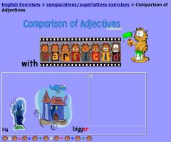 ... adverbs negatives pronouns comparatives and superlatives wh questions